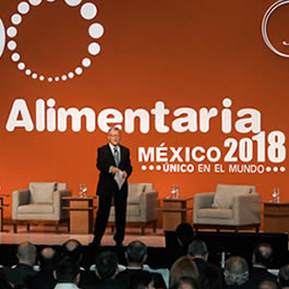 Expo ANTAD Alimentaria Mexico (Guadalajara, Mexico)
