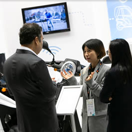 Smart City Expo Kyoto (Japó)