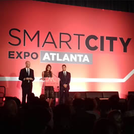 Smart City Expo Atlanta (Estats Units)