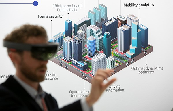 Smart City Expo hosts a record-breaking edition under the theme Cities made of Dreams