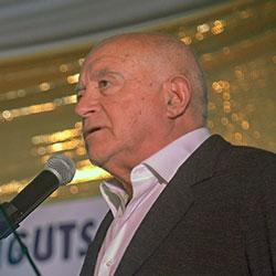 Enrique Curt Gómez
