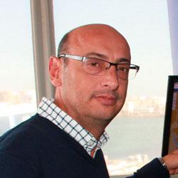 Gerardo Gantes Rodríguez