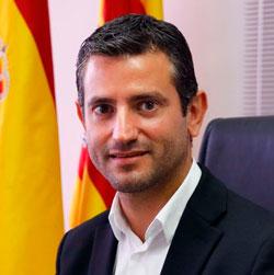 Marcos Serra Colomar