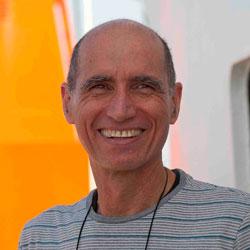 Josep Lluís Pelegrí Llopart