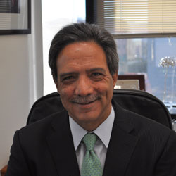 José Antonio Morillo-Velarde del Peso