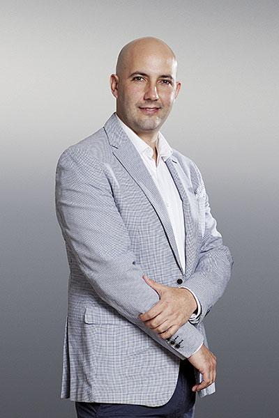 George-Restrepo