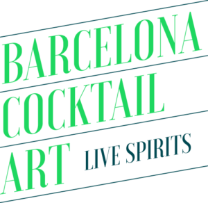 Barcelona Cocktail Art