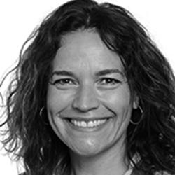 Lina Galvez Muñoz