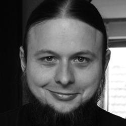 David Volk