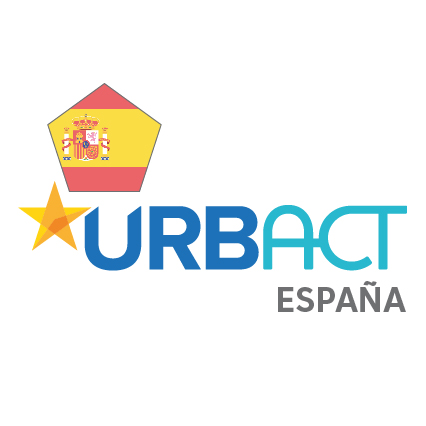 National URBACT Point Spain