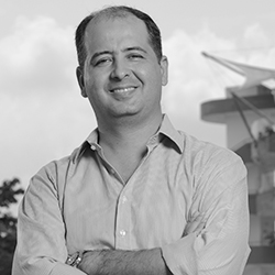 Marcos Daniel Pineda Garcia