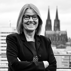 Barbara Möhlendick