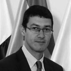 Mario Marcelo Regidor