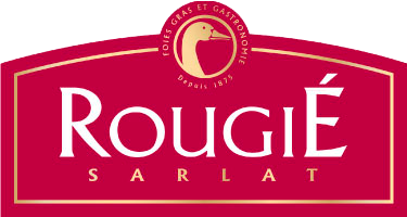 Rougie logotipo
