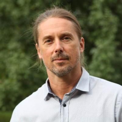 Henrik Gulyás