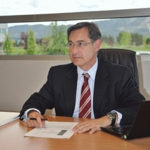 D. José María Borda Elejabarrieta