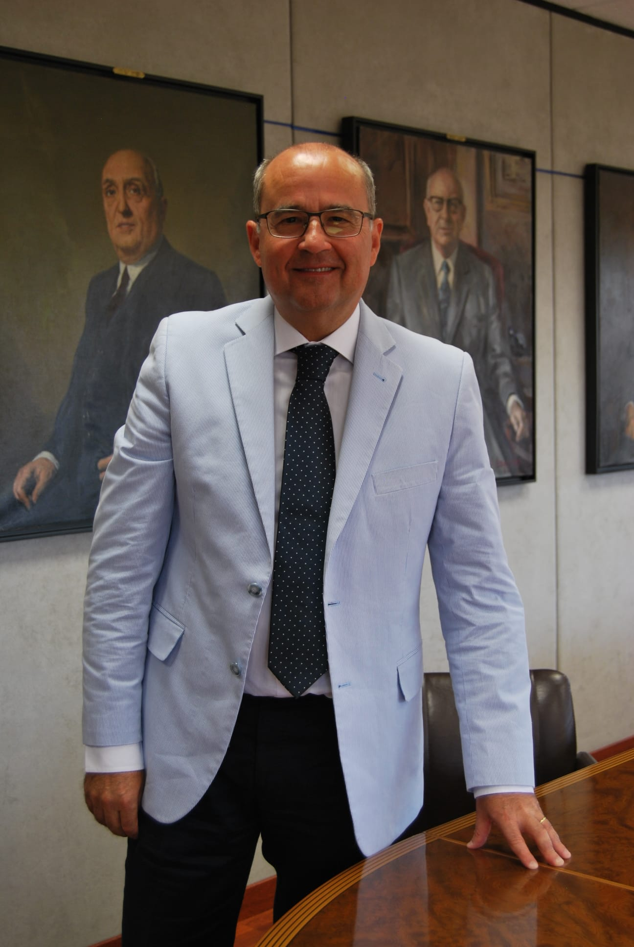 Agustín Franco