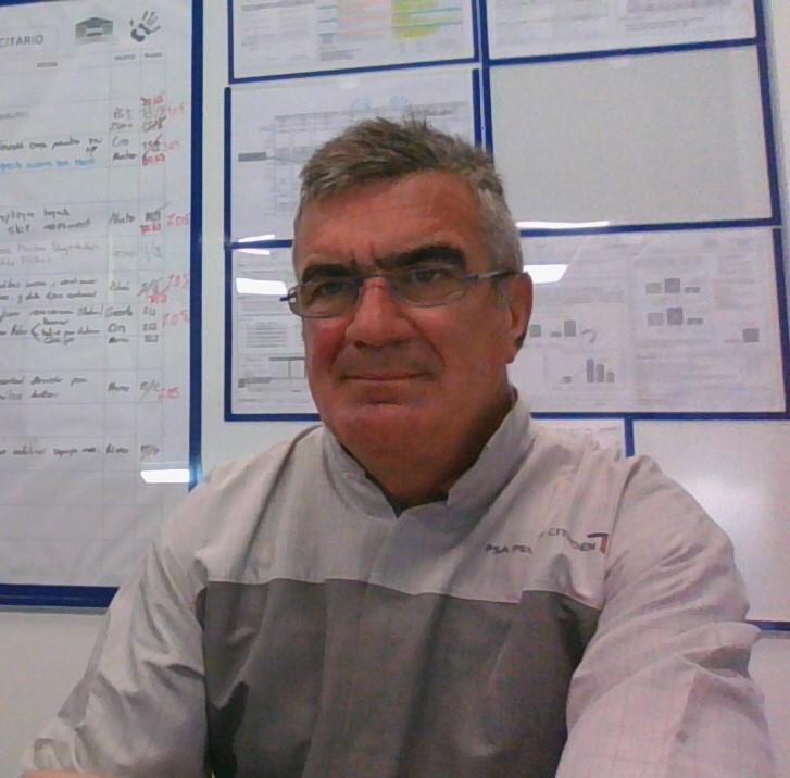 Manuel Pérez Vázquez