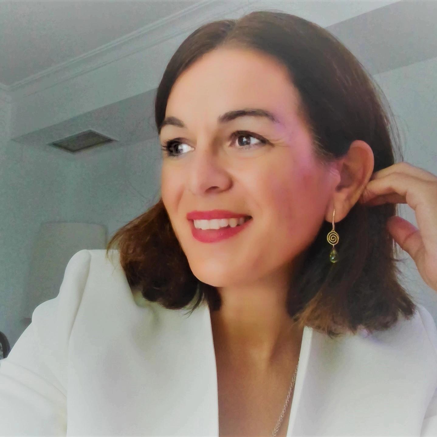 María José Tomás Sánchez