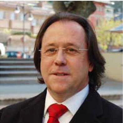 D. Salvador Ramón