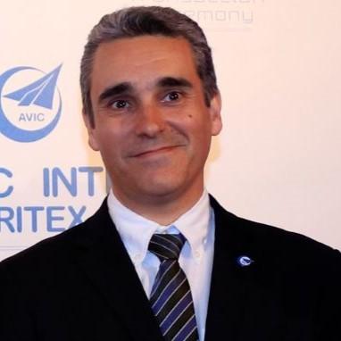Alex Mateu