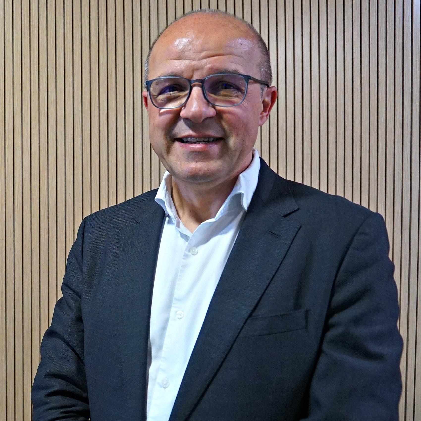 Dr. Josep-Anton Feliu