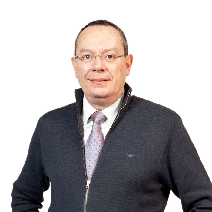 D. Julià Sempere Cebrián