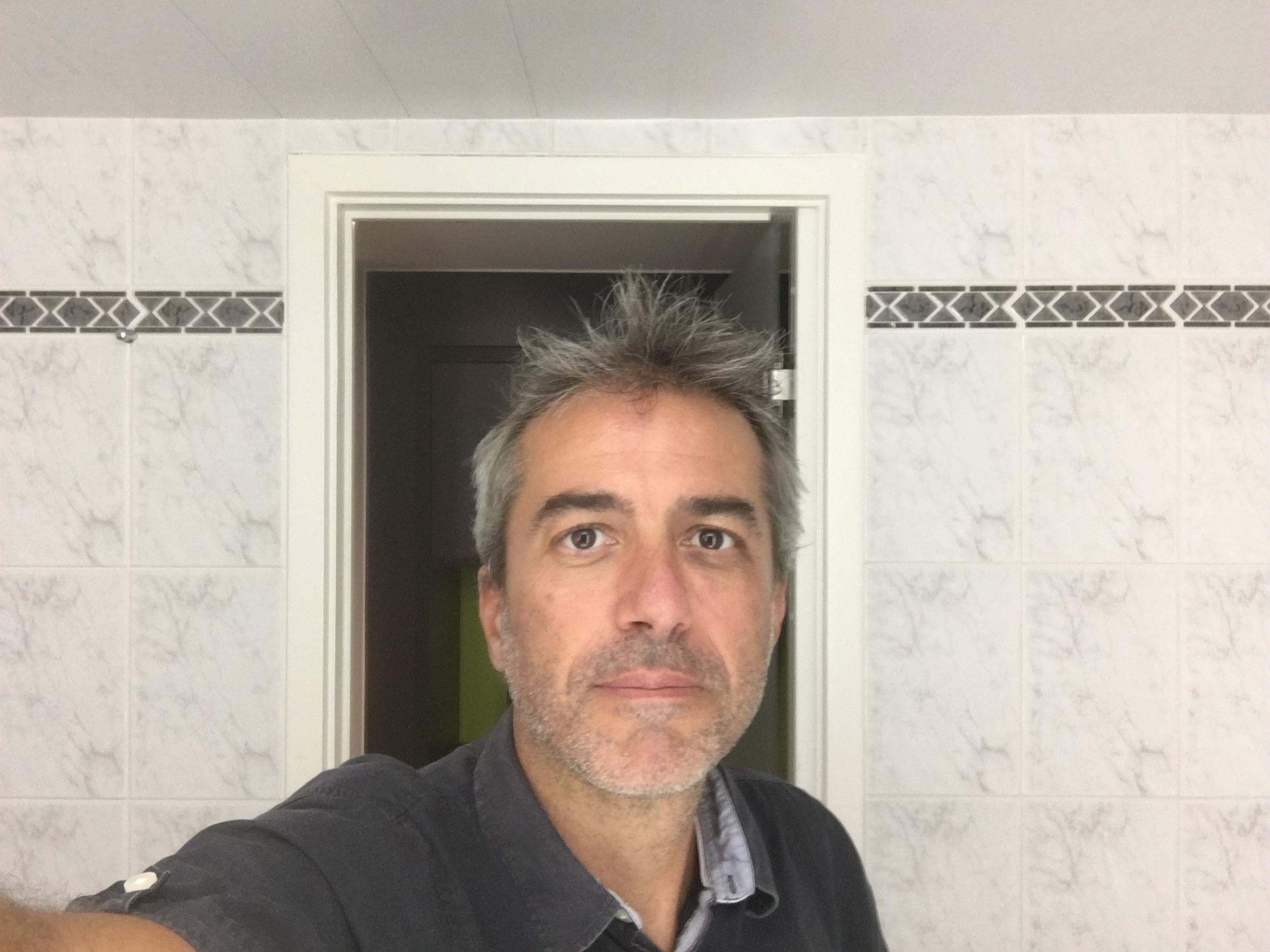 Dr. Juan Pablo Salvador Vico