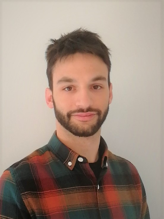 PhD(Doctor)Daniel Valtierra de Luis