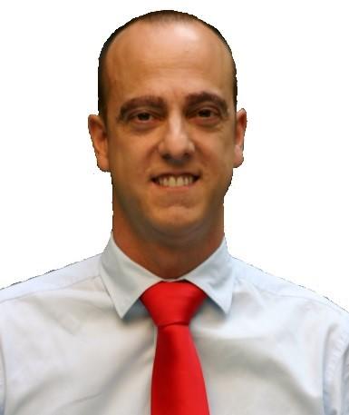 Xavier Gallardo