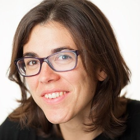 Dra. Raquel García Pachecho