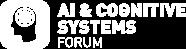 AI cognitive systems forum