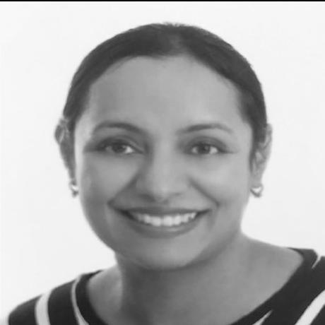 Geetha Ramakrishnan