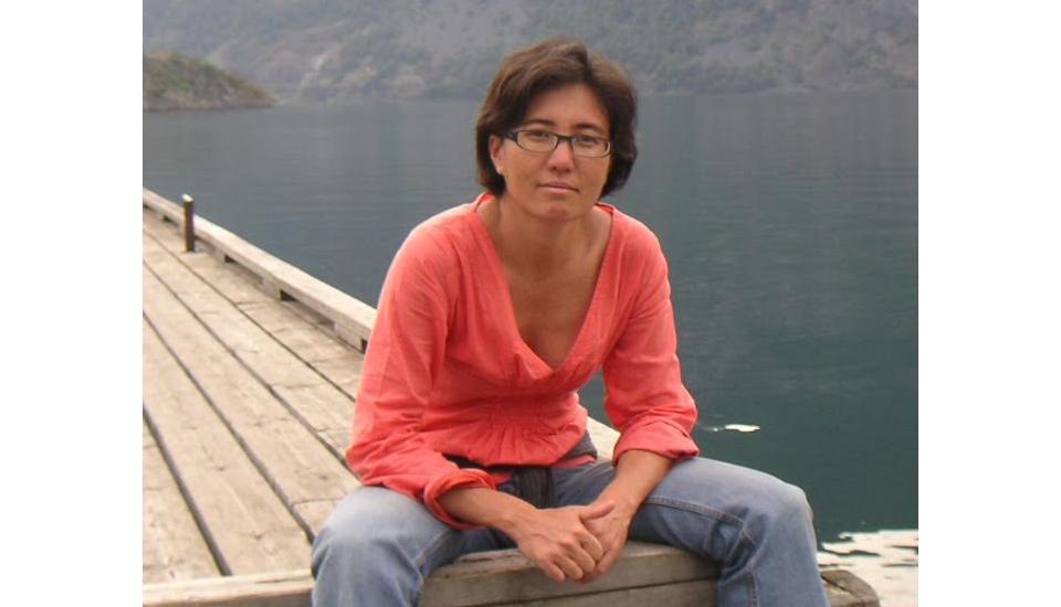 Veronica Kuchinow