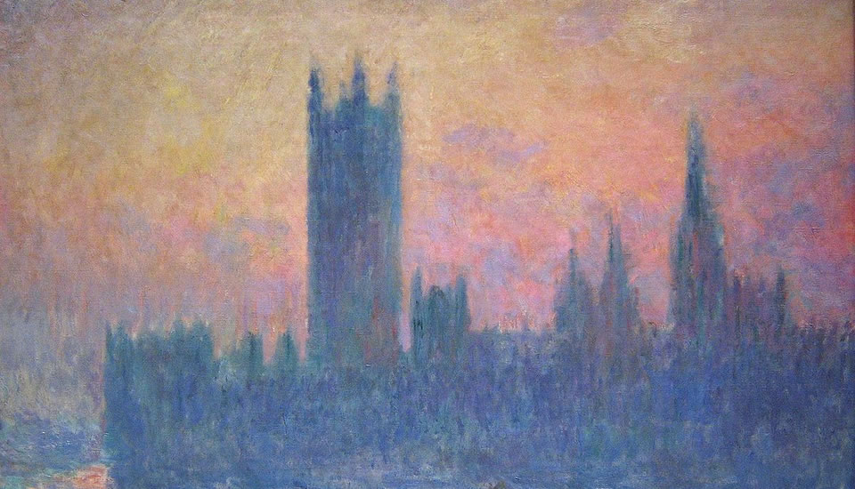 Obra Parlamento de Inglaterra