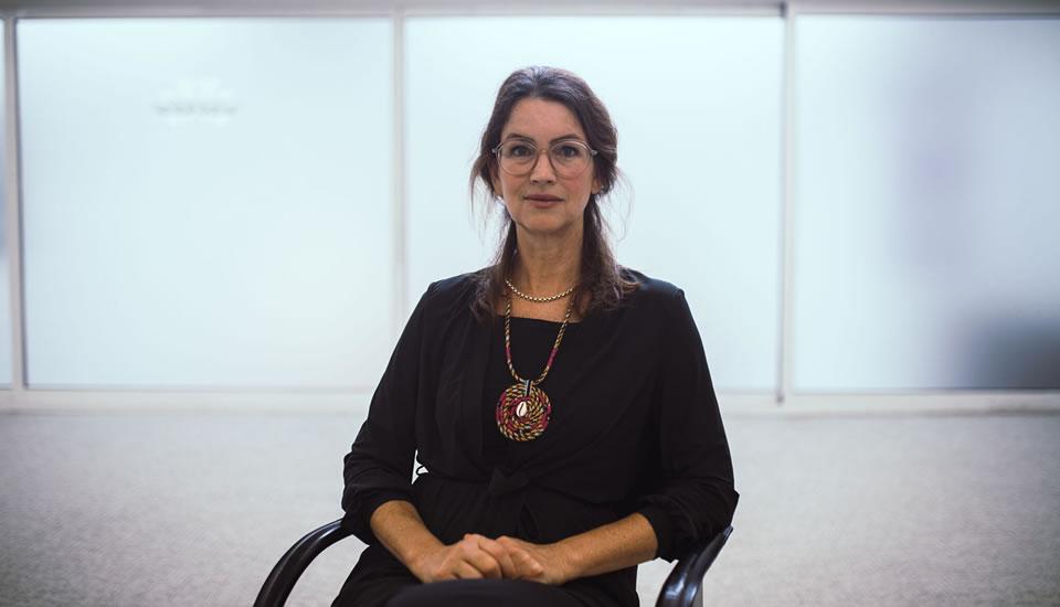 Sabine Lebesque