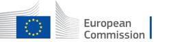 European Comissiona Logo