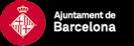 Ajuntament de Barcelona logo