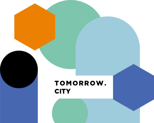 TomorrowCity Broadcast