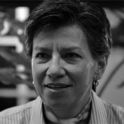 Claudia López Hernández