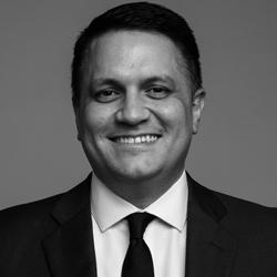 Miguel Gamiño