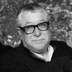Antonio Balmón Arévalo