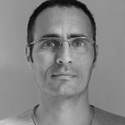 Javier Legido Martínez
