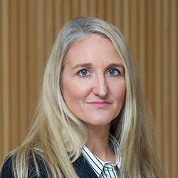 Ingrid Buera