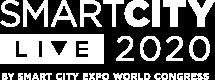 Smartcity Live Logo