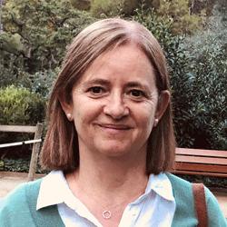 María José Sarrias