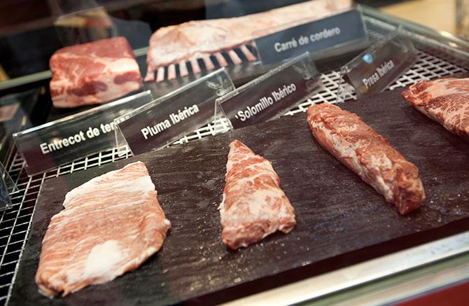 Intercarn-carnes