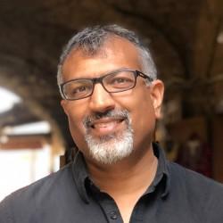 Shahed Amanullah