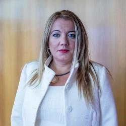 Vanesa Martínez