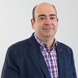 Sergio Gimenez Bueno